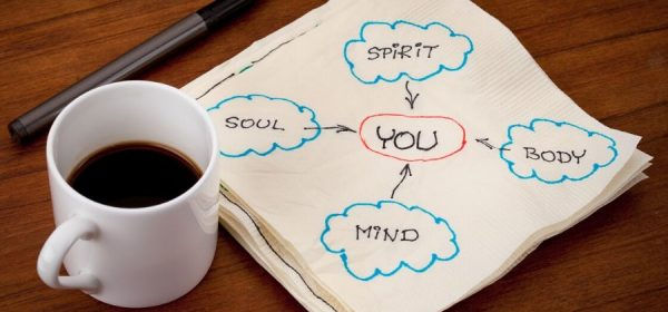 5 Essential Areas Of Personal Development